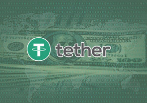Tether (USDT) crypto drops to $1.00017 in the last 24 hours