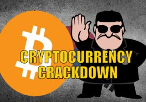 Nationwide crackdown on suspicious cryptocurrency investment schemes