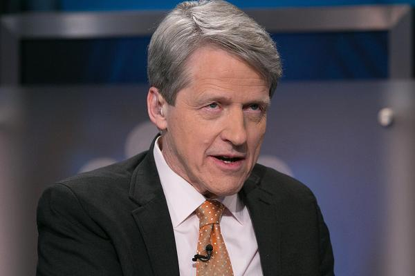 Bitcoin extinct by 2118- Robert Shiller