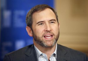 Bitcoin's influence over cryptocurrency prices could end soon-Ripple CEO