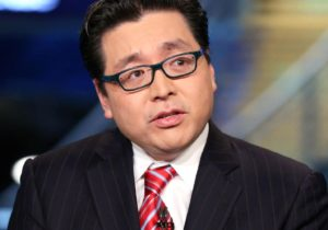 Crypto selloff driven by $25 billion capital gain hit, Tom Lee says