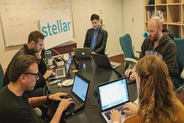 There's a new hottest cryptocurrency of 2018 so far: Stellar