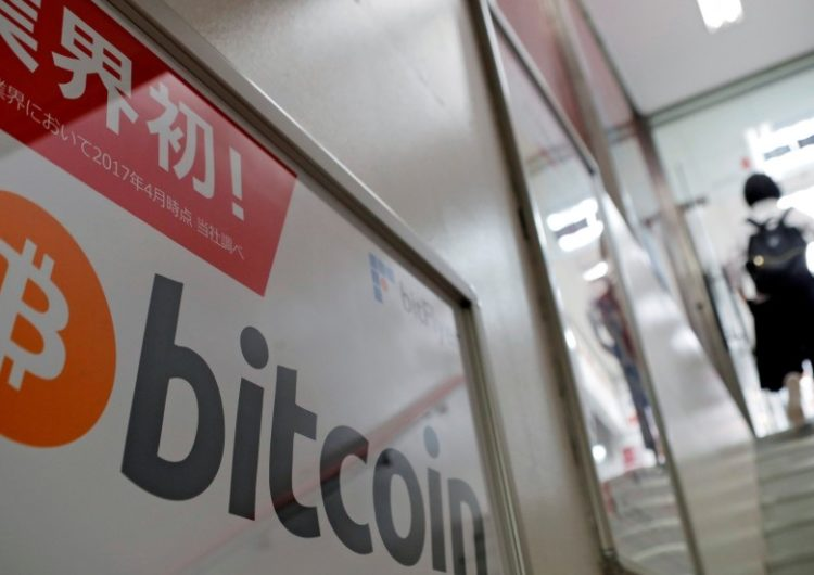 Didi Chuxing security executive lands at digital currency exchange