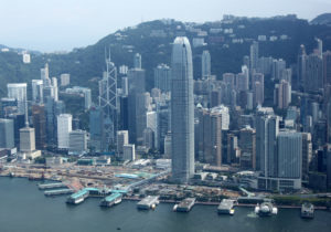 Forget China: Hong Kong, Singapore are the new kids on Blockchain