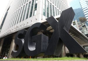 Singapore Exchange Backs Distributed Ledger Alternative For FX Trading