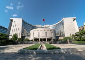 China is tightening its grip on cryptocurrency