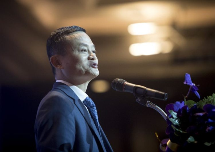 Who Can Go The Distance In Alibaba And Tencent's Battle?