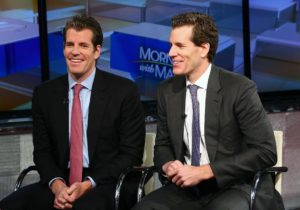 Winklevoss Brothers Bitcoin Exchange Adds Zcash, Litecoin, Bitcoin Cash