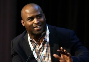 Ricky Williams says Uranus is pointing to bitcoin as a great investment