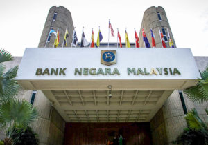 Malaysia's central bank issues cryptocurrency regulation