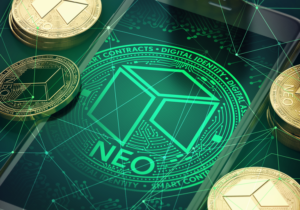 NEO is aiming to build a smart economy