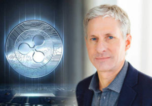 Chris Larsen co-founder of Ripple has become one of the world's richest