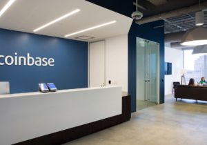 Coinbase Buys Ethereum Startup