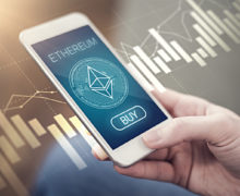 Ether could power the internet of things
