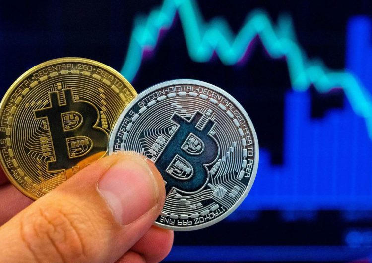 Bitcoin is the market's new fear gauge