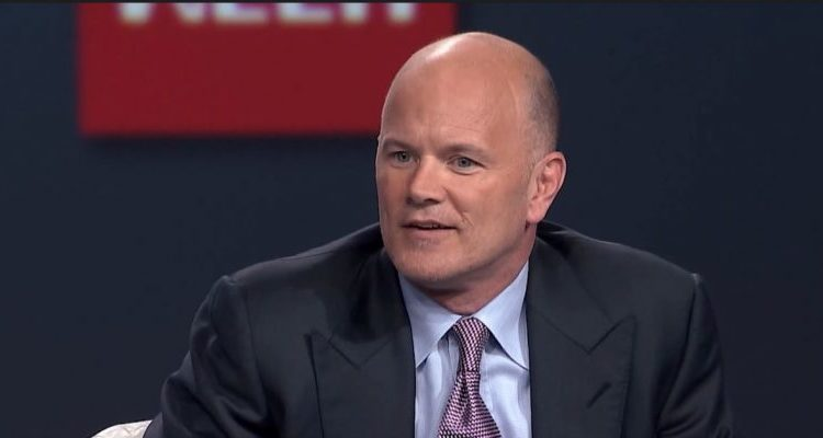 A crypto fund king says bitcoin will be the biggest bubble ever