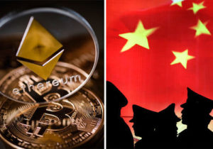 Ethereum best blockchain ahead of bitcoin in China