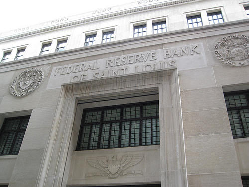 St. Louis Federal Reserve says bitcoin is 'like regular currency'
