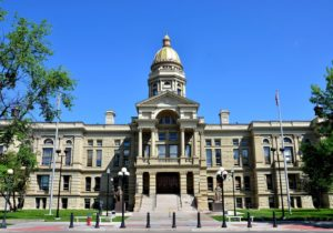 Wyoming courts tech behind cryptocurrency to entice business