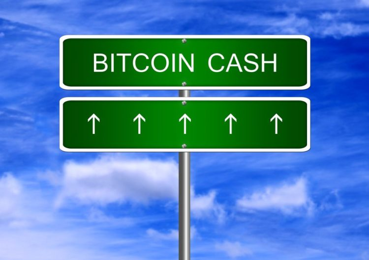 Bitcoin cash approaches $1,000 ahead of hard fork