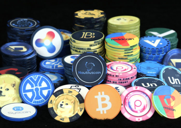 There's a bitcoin rapper called CoinDaddy