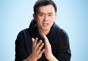 Meet the founder of Binance: From zero to crypto billionaire