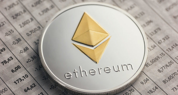 China ranks Ethereum as the world's best blockchain network