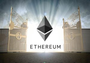 Prediction: Etherium will be most valuable Cryptocurrency by end of YEAR