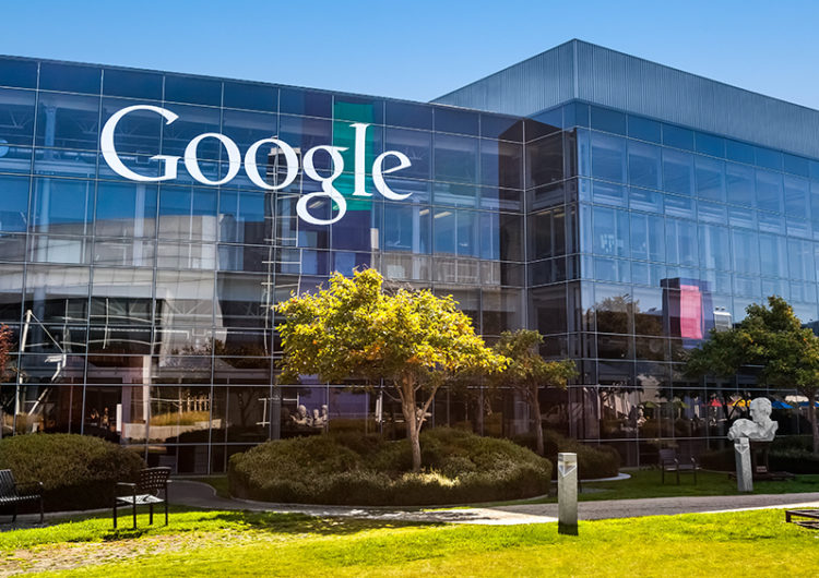 Google Approaches Ethereum Founder For Possible Cryptocurrency Project