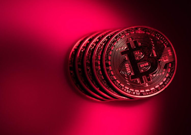 Bitcoin May Be Down, but a Digital Currency Startup Still Soars