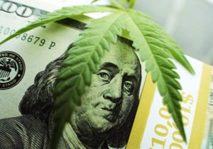 Cryptocurrency and the Allure of a Cashless Cannabis Industry