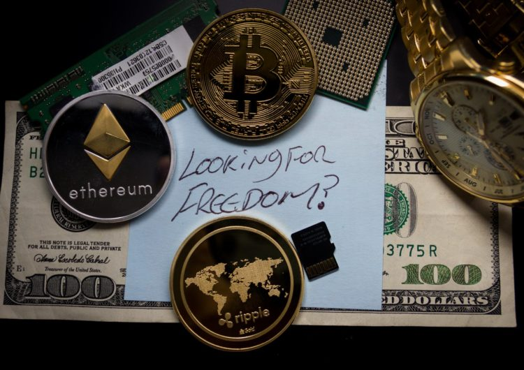 The world's ultra-rich are investing more in cryptocurrencies