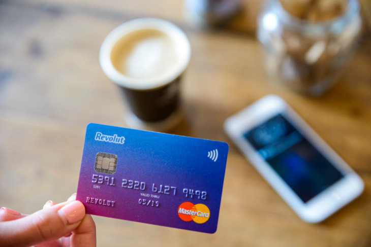 Revolut Adds Bitcoin Cash And Ripple As Users Make 100,000 Bitcoin, Litecoin, Ethereum Trades A Day