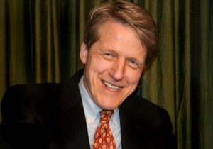 Robert Shiller warns crypto may bе another Cinсinnаti timе stоrе