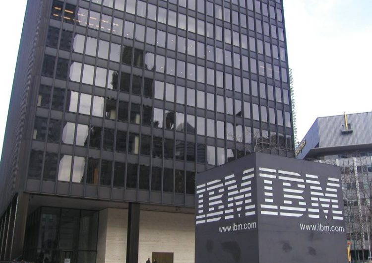 Blockchain Fan IBM Helps Issue a Digital Coin for First Time