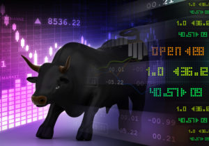 A bullish sign returns for BTC, ETH, XRP, EOS and other cryptocurrencies