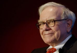 Warren Buffett just ripped cryptocurrency to shreds