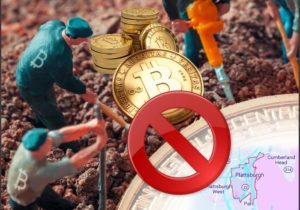 This U.S. town could become the first to ban cryptocurrency mining