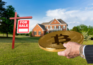 Bitcoin won't encourage cryptocurrency for real estate