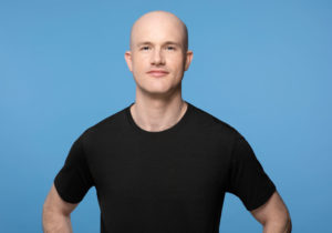 Brian Armstrong Launches Crypto Charity Fund, Aims to Raise $1 Billion