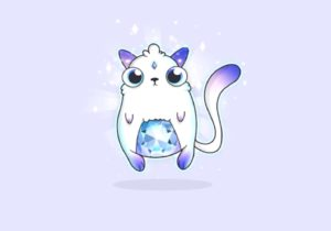 Who spends $140,000 on a CryptoKitty?