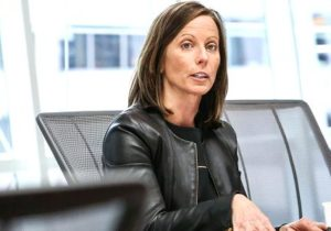 Adena Friedman says ICOs are 'taking advantage' of retail investors
