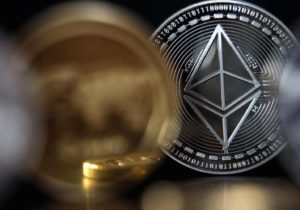 Ether soars 9% after SEC official says it's not a security