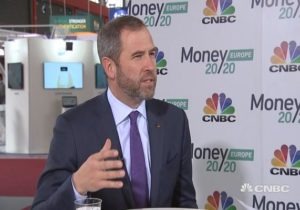 Brad Garlinghouse says 'dozens' of banks will use its cryptocurrency product in 2019