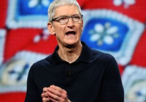 Apple: Don't use your iPhone to mine cryptocurrencies