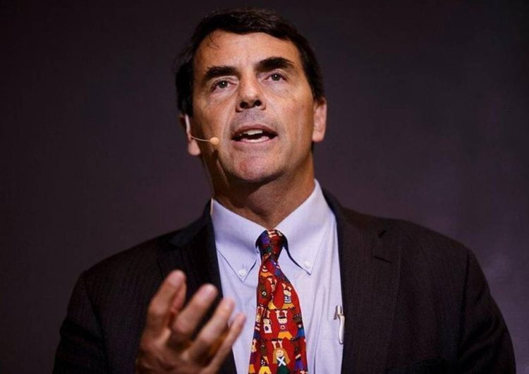Tim Draper is trying to split California into three states