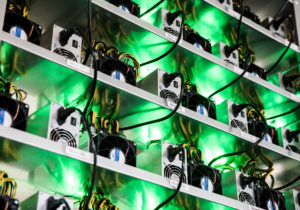 Quebec Halts Bitcoin Mining Power