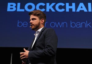 Ad industry execs are getting into screaming matches over blockchain