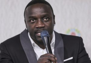 Akon wants launch his own cryptocurrency called 'Akoin'