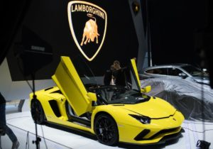 Where Are The Bitcoin Customers' Lambos?